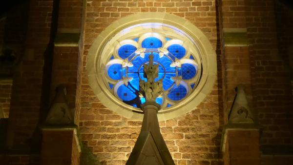 Conception lumière Niedernai